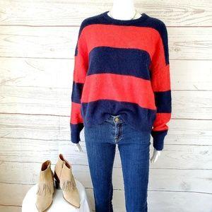 ASOS Noisy May fluffy cloud soft knit sweater